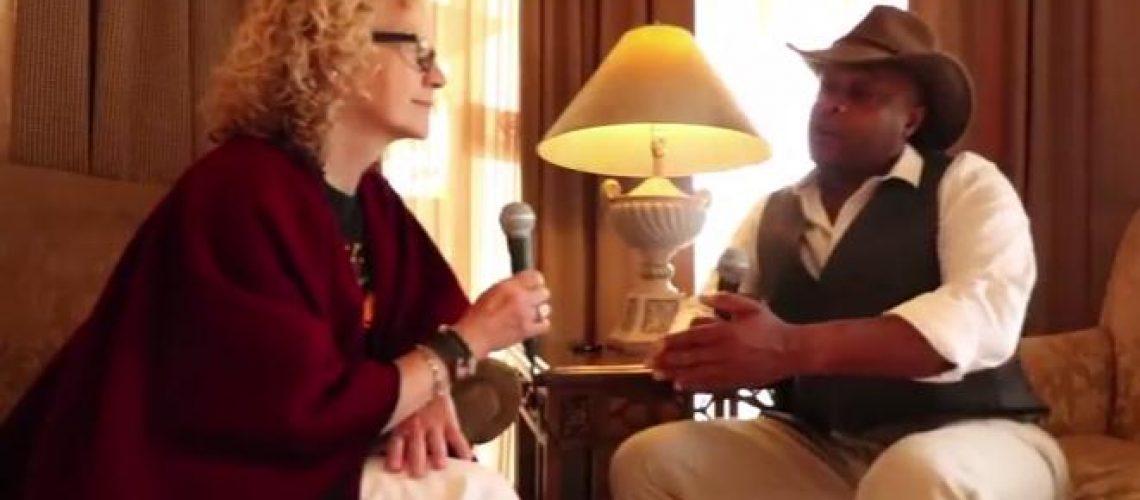 Heavystones Q &A with Toltec Shaman Liz Forrest