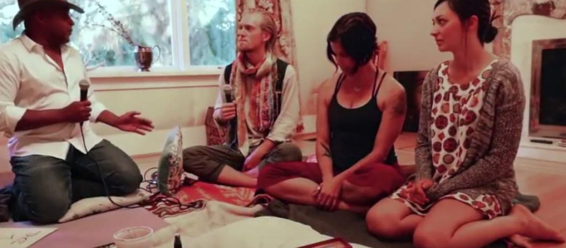 Heavystones Q&A with Breathwork Soul Family