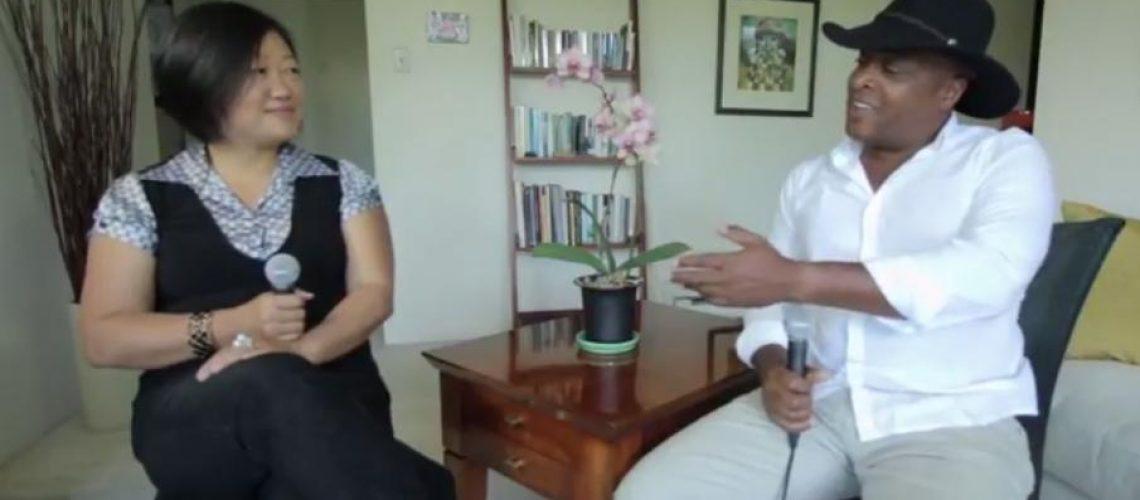 Heavystones Q&A with Hypnotherapist Kemila