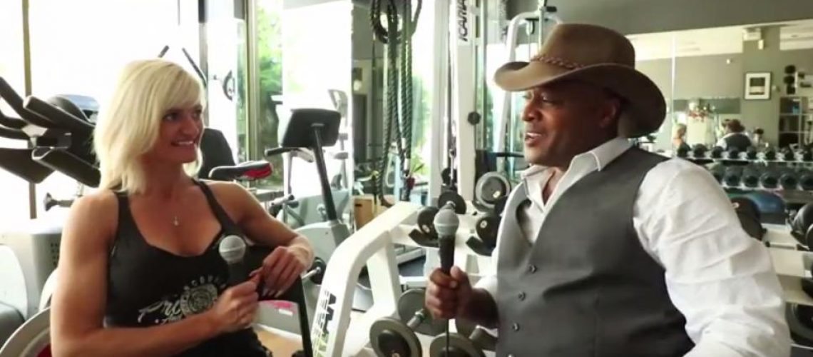 Heavystones Q&A with Personal Trainer Yelana